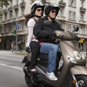 Motorower – skuter – prawo jazdy kat Am – 13lat i 9miesięcy. Tylko u nas prawko dla Twojego dziecka